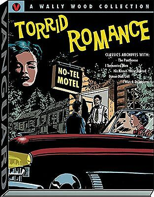 Wally Wood: Torrid Romance (Wally Wood Classics)