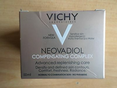 Vichy Neovadiol Compensating Complex 50 Ml A;ll Skin Types New/sealed