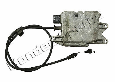 Ford Focus Mk1 2.0 St170 Inlet Manifold Runner Control Imrc 4447983 2001 - 2005