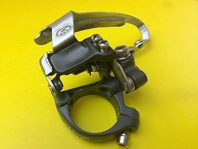 Shimano Deore LX front derailleur FD-M570 - 31.6mm clamp - good condition