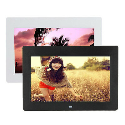 """10"""" Digital Picture/Video Frame with a MP4 player"""