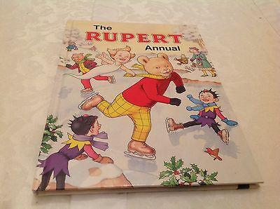 Rupert Annual No70 from 2005/6 Daily Express Near miint Unclipped