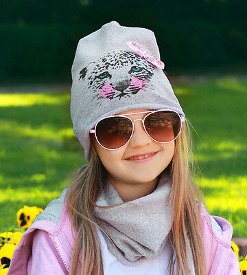 GIRLS kids baby hats caps size 3-5 years SPRING/ cotton M78 BRAND NEW!!