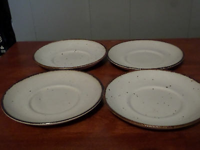 lifeStyle Oven-to-tableware J&G Meakin Made in England Saucers