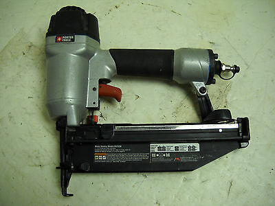 Porter Cable FN250SB Finish Nailer Works great!!