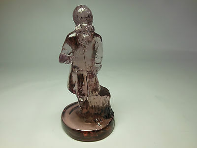 Boyd Art Glass Ulysses Figure