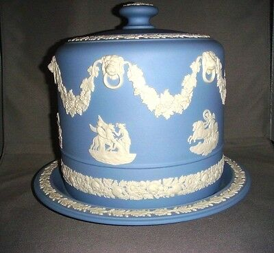 Wedgwood Limited Edition Cheese Keeper