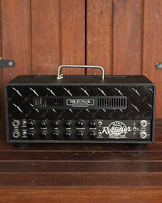 Mesa Boogie Mini Rectifier 25w Amp Head Pre-Owned