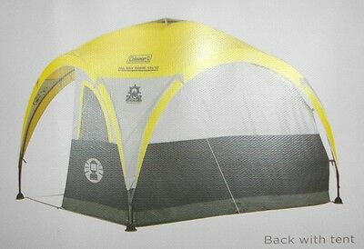 Coleman 2 for 1 All Day Shelter and Tent