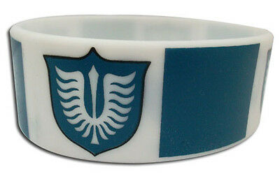 **License** Berserk The Band of The Hawks Emblem Wristband #54064