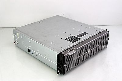 Dell PowerVault MD1000 Direct Attached Storage Disk Array - No Drives