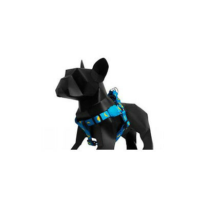 Zee Dog Step-in Harness - Accessories  Dog Harnesses