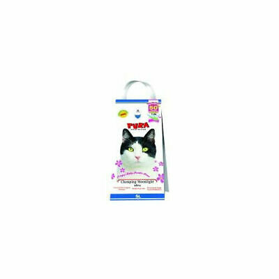 Pura Moonlight Ultra Clumping Cat Litter Baby Powder - Litters - Cat - Litters
