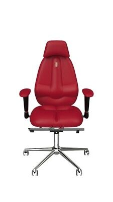Ergonomic chairs Home Office computer Executive armchair, CLASSIC, Hand-crafted