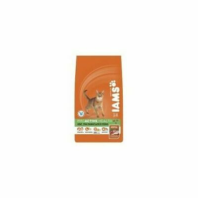 Iams Cat Adult Rich In Lamb - Foods - Cat - Dry Adult