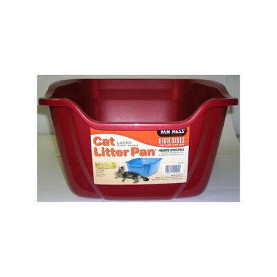 Van Ness High Sided Cat Pan - Accessories - Cat - Litter Trays