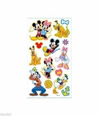 Disney Jolee's Boutique XL ***MICKEY AND FRIENDS (PUFFY)*** Nieuw!!!