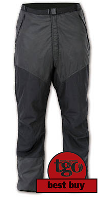 Paramo Velez Adventure Trousers..Lightweight..Very Breathable!!RRP£145 All Black