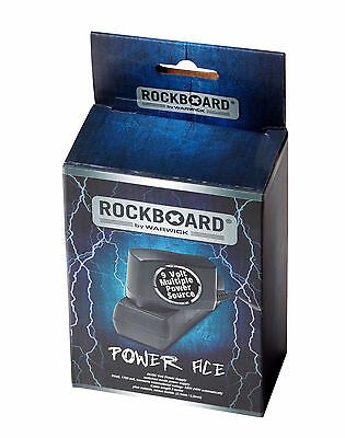 RockBoard Power Ace 9V Netzteil - 1700 mA Power Supply