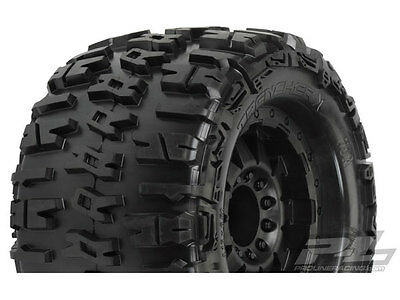 Pro-Line Trencher X 3.8' (Traxxas Style Bead) All Terrain Tyres  #PL1184-13