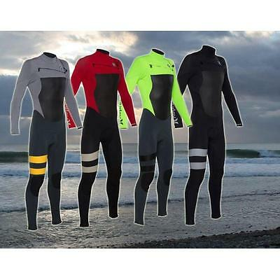 Hurley Fusion 302 (Summer UK) Wetsuit 3 x 2 mm