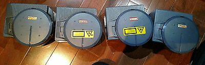 sega naomi gd rom drives lot of 4 units