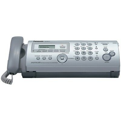 PANASONIC KX-FP215E-S Fax Machine, Copier with Answer machine -Brand New & Boxed