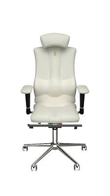 Hand-crafted Ergonomic Luxury chair Office Home Computer Kulik System Armchair
