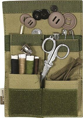 Web-Tex Military Sewing Kit Multicam Camouflage - British Army MTP Compatible