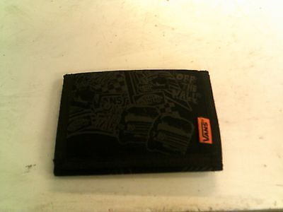 Vans Off The Wall Wallet, In Great Condition, Trusted Ebay Shop
