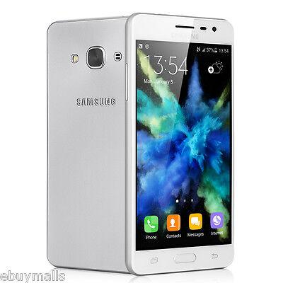 4G Móvil libre Smartphone 5.0'' Android 5.1 Quad Core 16GB SAMSUNG NFC GPS WIFI