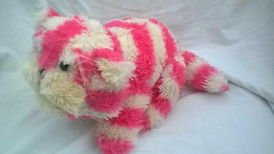 Lovely Posh Paws TALKING BAGPUSS Soft Toy 35cm Excellent gSS