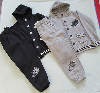Boys New Max Winter 2pcs tracksuit, 2-13 Years  *787*