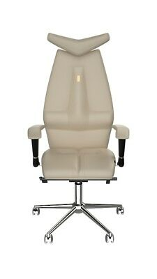Ergonomic chairs for home office works,Hand-crafted, Eco Leather Armchair, JET