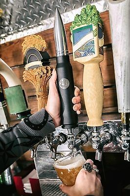 30MM Cannon Round Beer Tap. A-10 Warthog Shell Casing