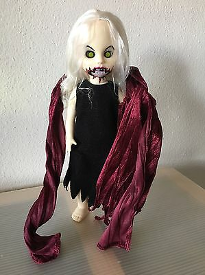 Living Dead Dolls Scary Tales Vol.4 - Evil Stepmother The Queen