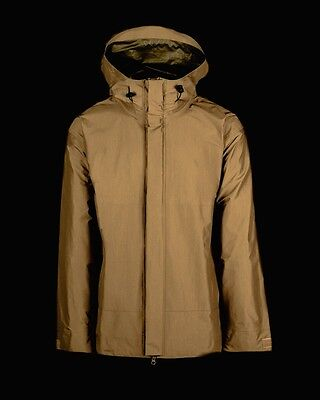 Beyond Clothing L6 GoreTex Paclite Rain Wind Jacket Coyote Authorized Dealer NIP