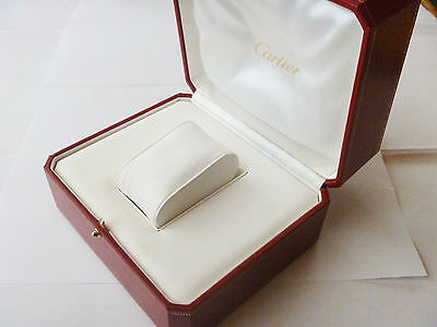 Vintage 1990/2000's Cartier Watch Box Case CO1018 - GREAT CONDITION!!!