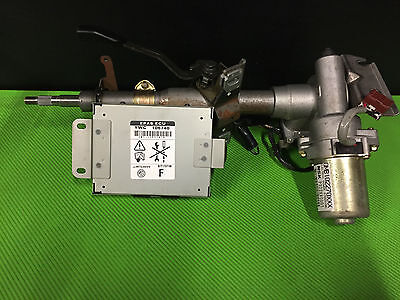 MGF MK2 / MG TF Adjustable electric Power Steering Column and EPAS Unit