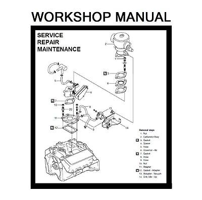 New Jaguar S Type 2003-2008 Workshop Service Repair Manual