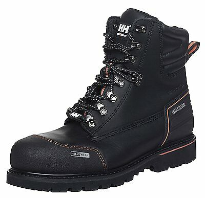 Helly Hansen 78300_992-43 Chelsea Bottes d'hiver Welted HT WW Taille 43...