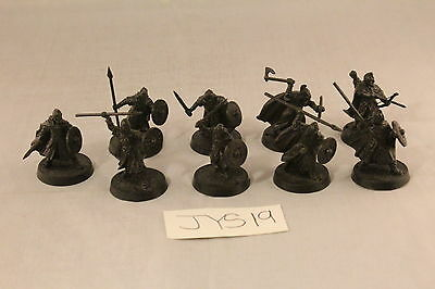Warhammer Lord of the Rings Gondor Troops