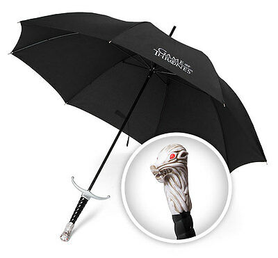 HBO Game of Thrones Longclaw Umbrella  - John Snow Sword - Officially Licensed