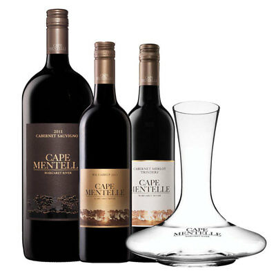 Cape Mentelle Cabernet Experience Gift Pack