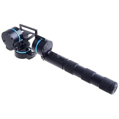 New GVB 3-Axis Handheld Gimbal for GoPro HERO3. Same Day Shipping, US Seller.