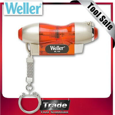 Weller Torch MAGNA-LITE Butane Gas Micro  ML100