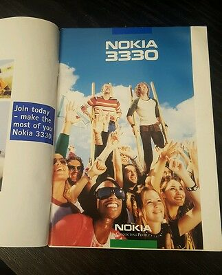 N okia 3330 instruction manual book club nokia