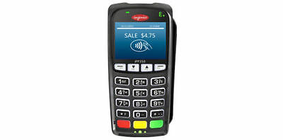 Ingenico IPP350-11P2623A Credit Card Reader Payment Terminal Quickbooks  NEW !!!