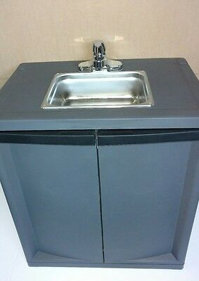 Portable Daycare/toddler Sink With Hot Water