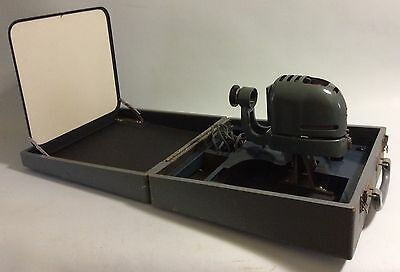 "Vintage ""Birdie Kit"" Slide Projector"